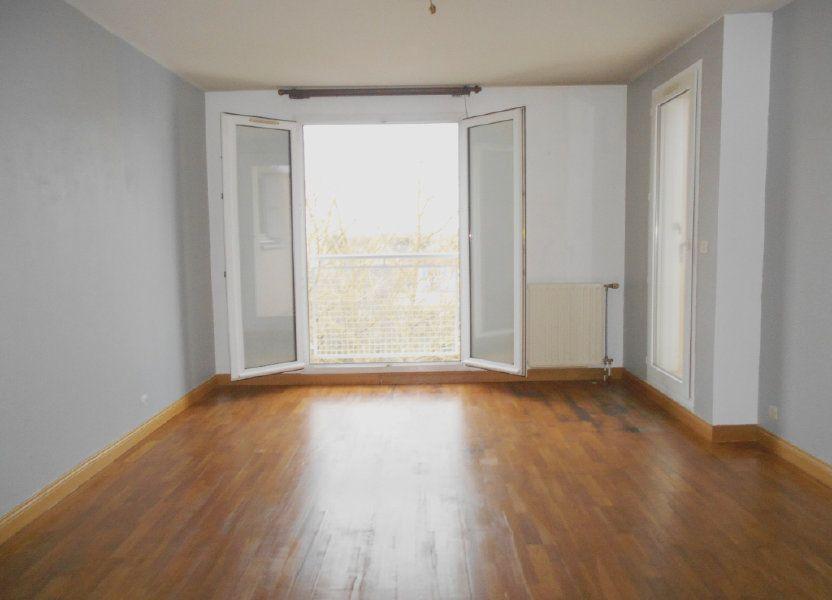 Appartement à vendre 63.2m2 à Les Ulis