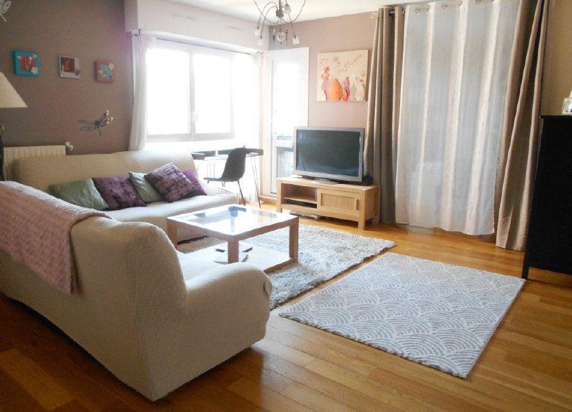 Appartement à vendre 99.19m2 à Les Ulis