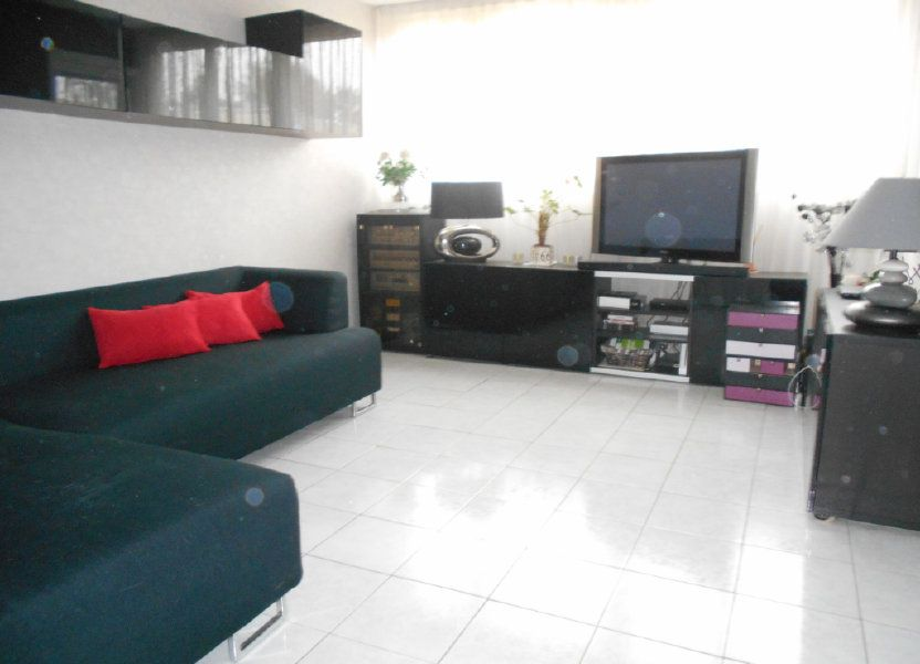 Appartement à vendre 77.5m2 à Les Ulis