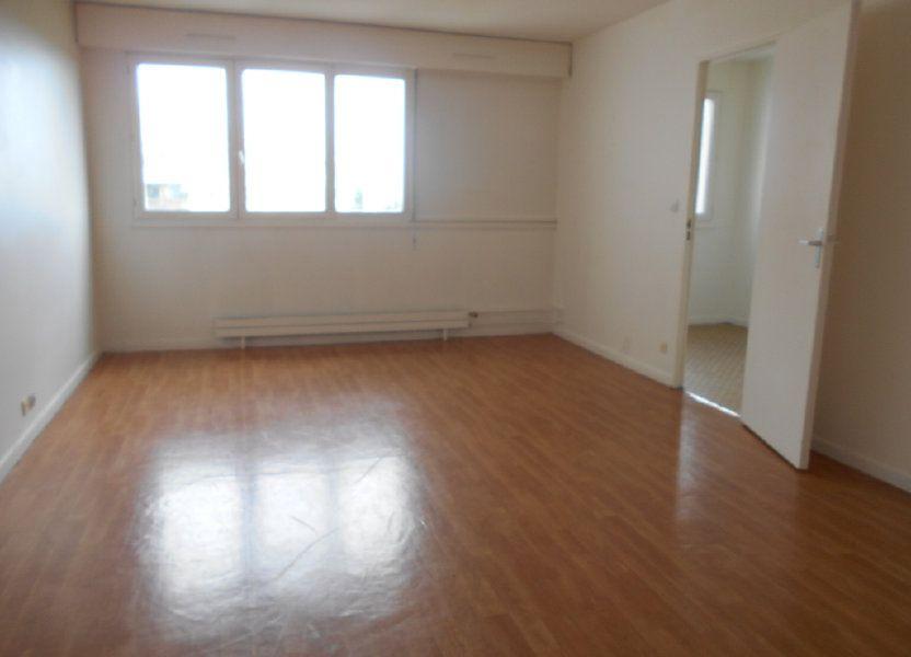 Appartement à vendre 30m2 à Les Ulis