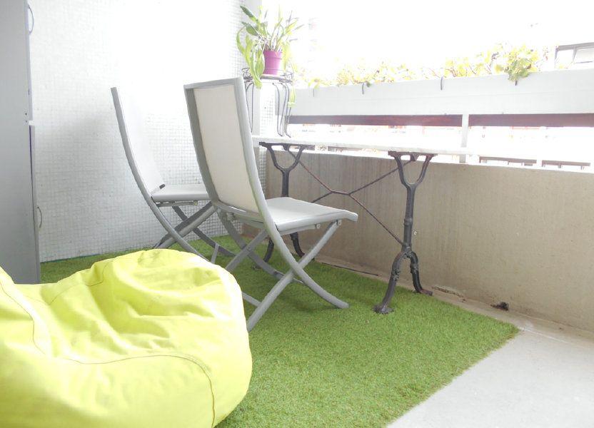 Appartement à vendre 80m2 à Les Ulis