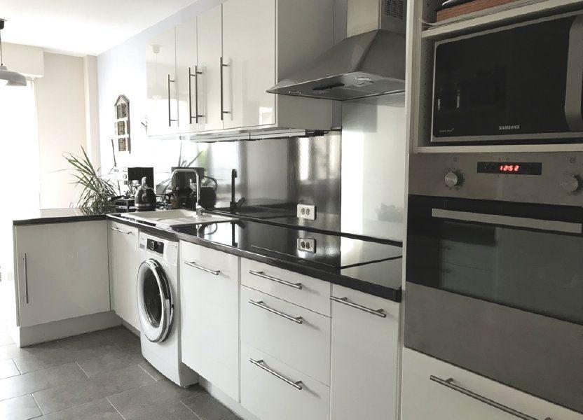 Appartement à vendre 65.63m2 à Les Ulis