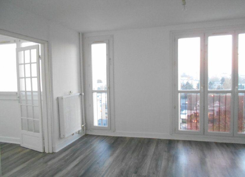 Appartement à vendre 75.68m2 à Les Ulis