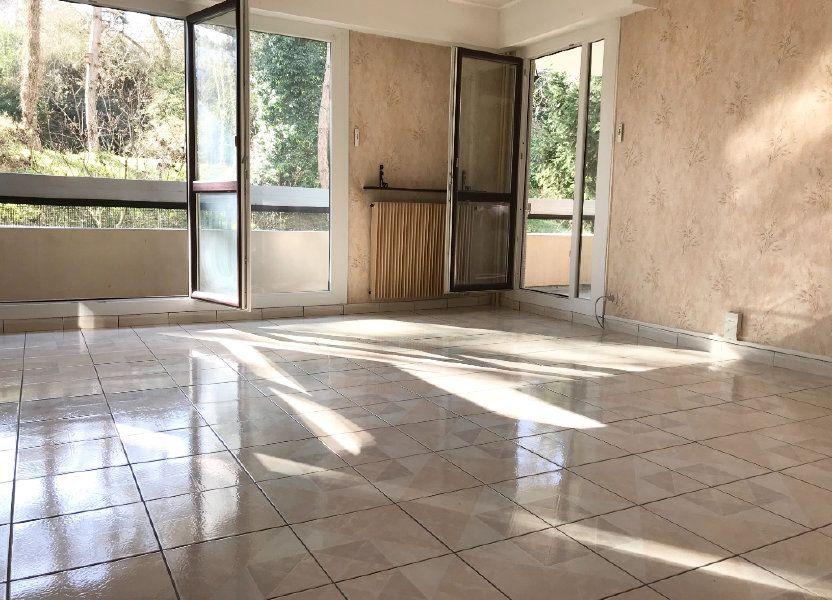Appartement à vendre 66.34m2 à Les Ulis