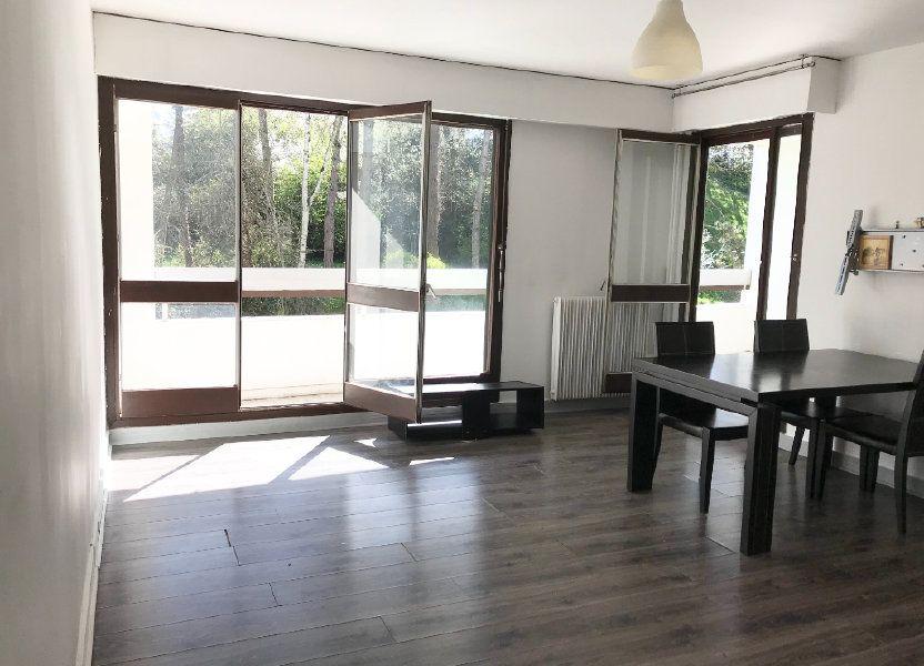 Appartement à vendre 82m2 à Les Ulis