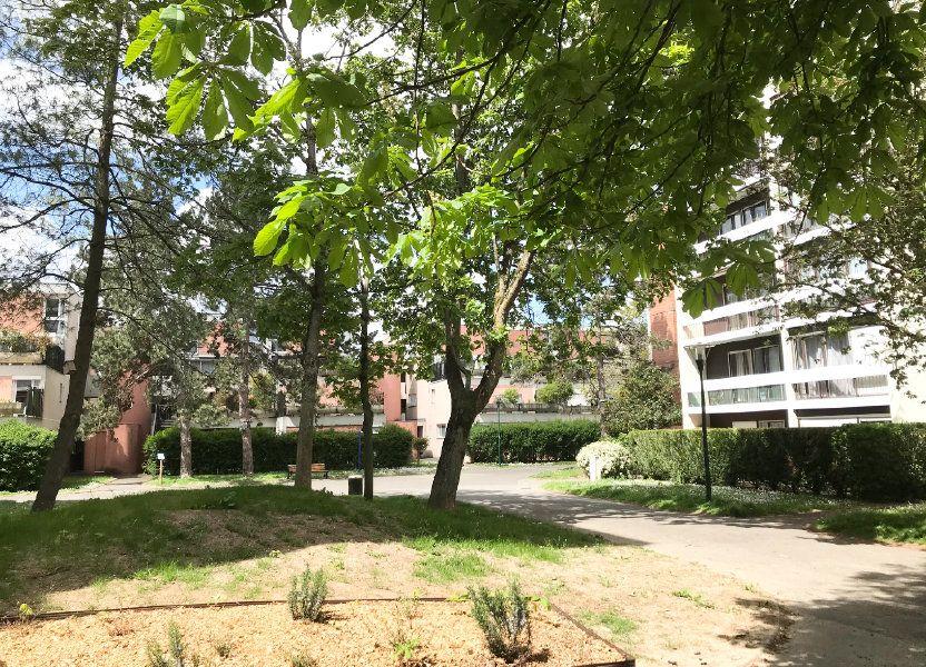 Appartement à vendre 67m2 à Les Ulis