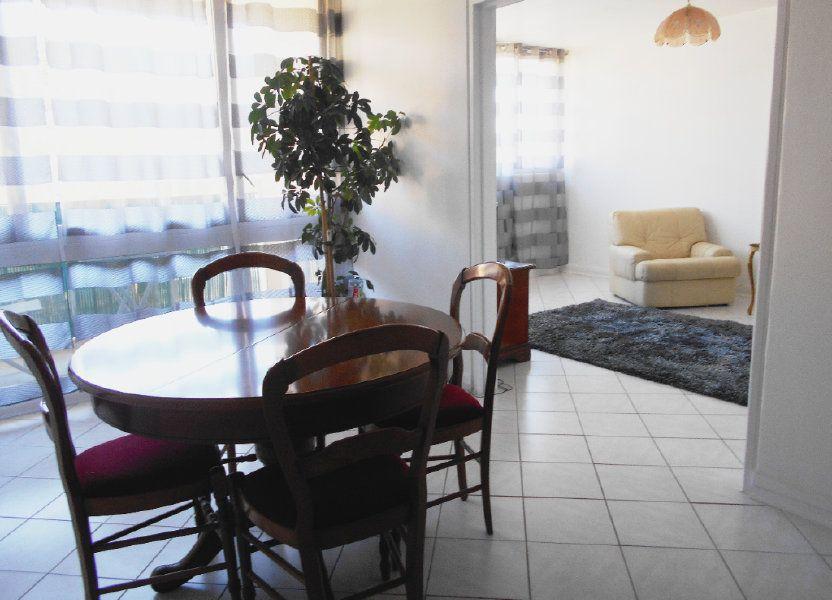 Appartement à vendre 78.49m2 à Les Ulis