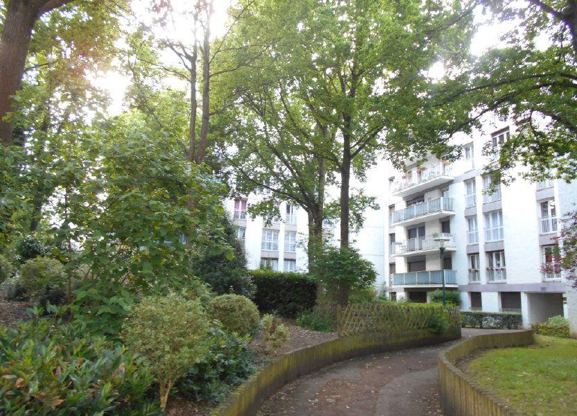Appartement à vendre 49.39m2 à Les Ulis
