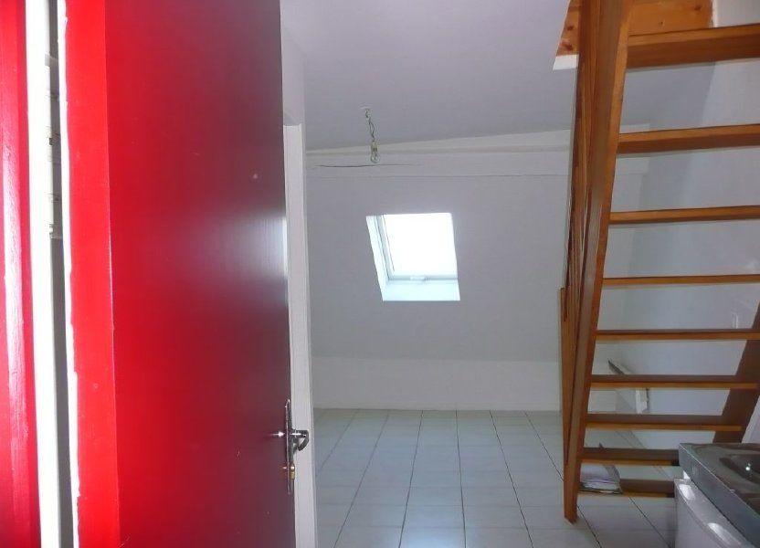 Appartement à louer 19.66m2 à Coulommiers