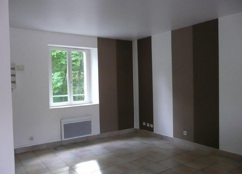 Appartement à louer 47.79m2 à Coulommiers