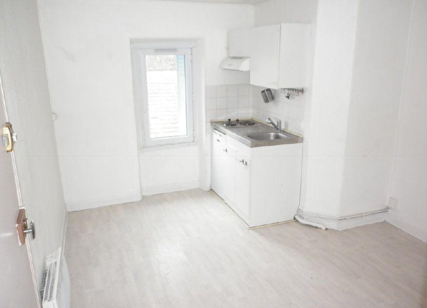 Appartement à louer 33.99m2 à Faremoutiers