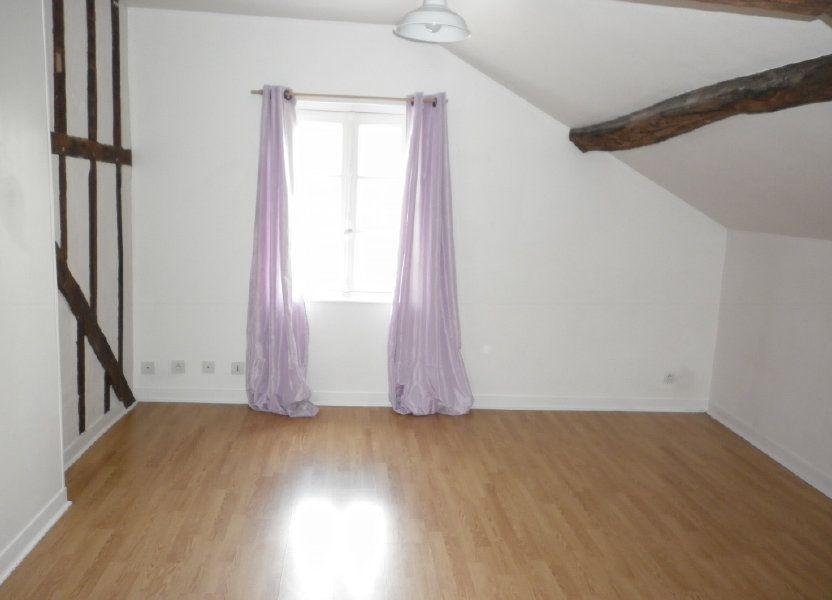 Appartement à louer 36.5m2 à Coulommiers