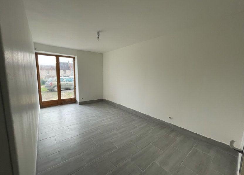 Appartement à louer 30.2m2 à Mouroux