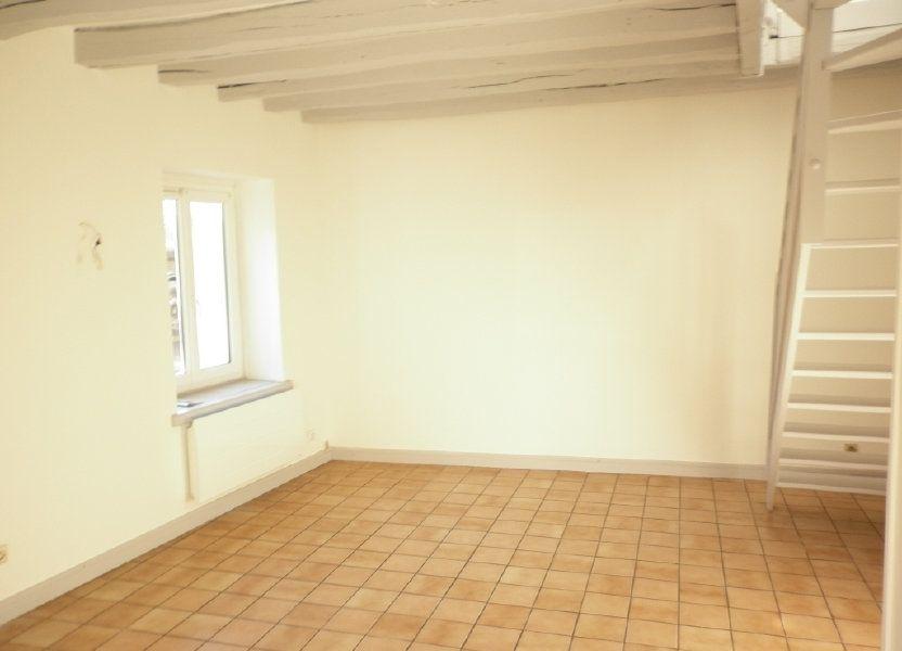 Appartement à louer 55.1m2 à Chailly-en-Brie