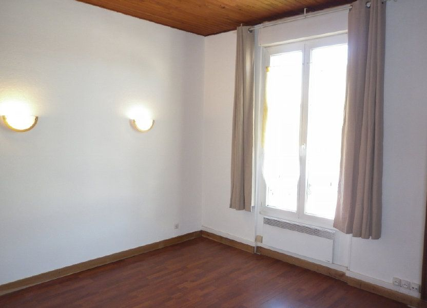 Appartement à louer 43.7m2 à Coulommiers