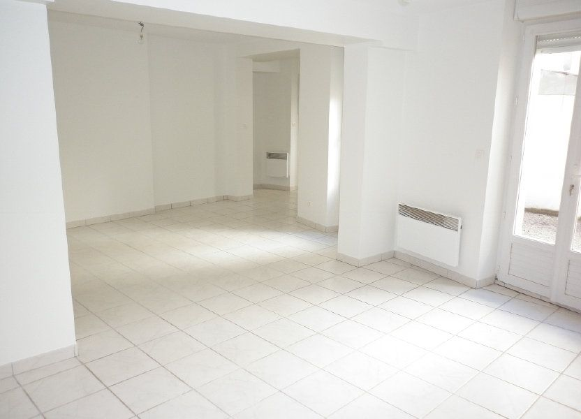 Appartement à louer 48m2 à Coulommiers