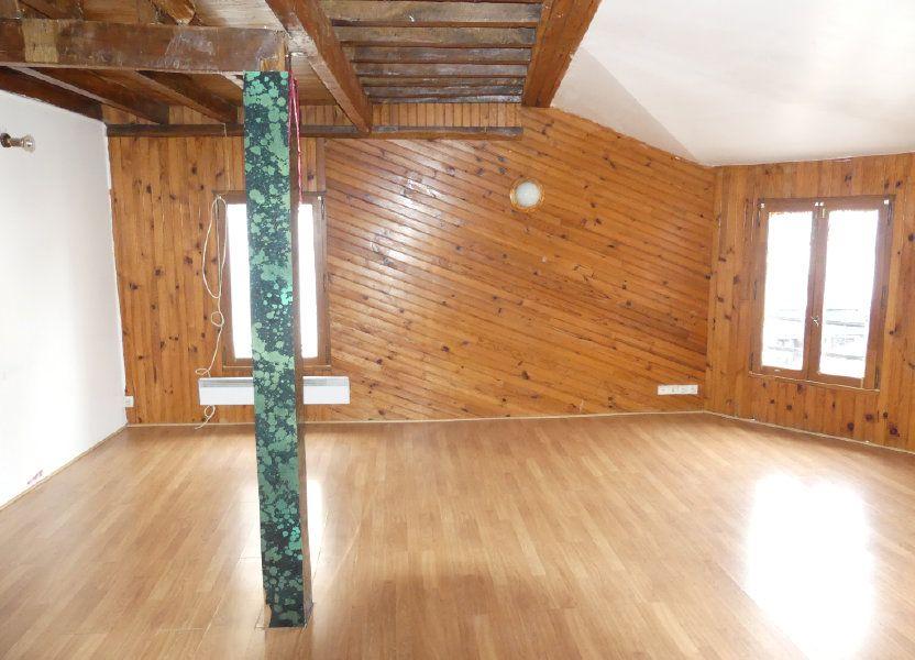 Appartement à vendre 75.83m2 à Coulommiers