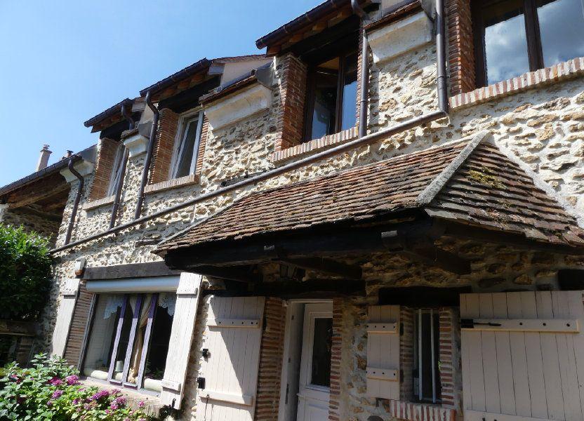 Maison à vendre 174.2m2 à Coulommiers