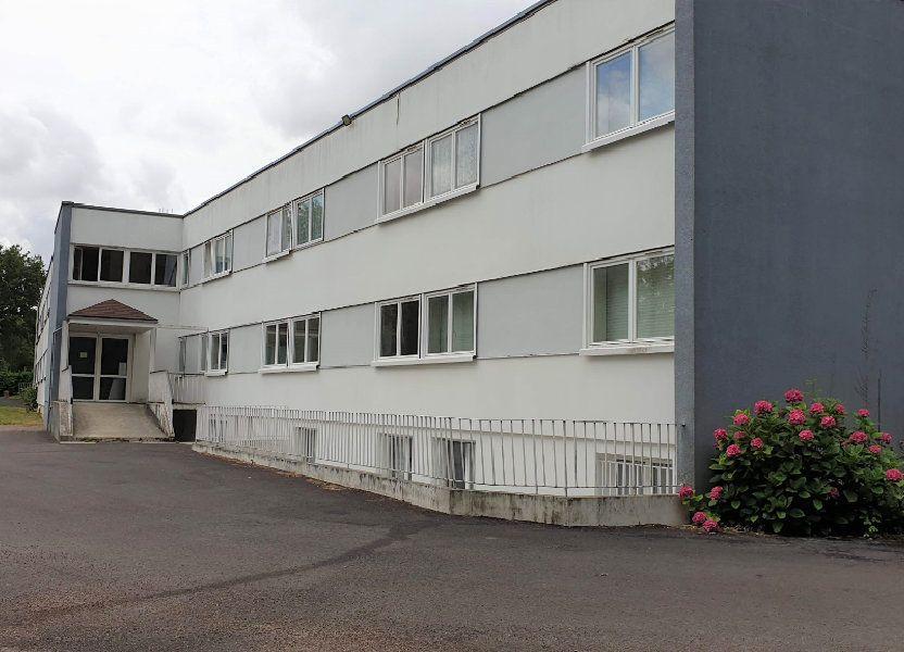 Appartement à vendre 52m2 à La Ferté-Gaucher