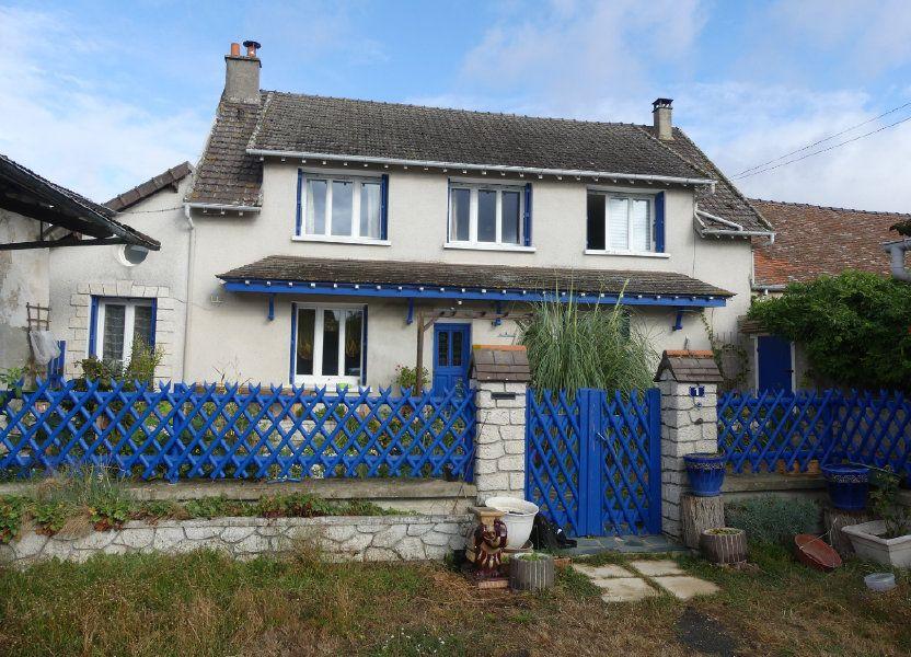 Maison à vendre 148m2 à La Ferté-Gaucher