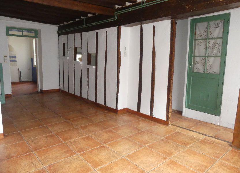 Maison à vendre 100m2 à Coulommiers