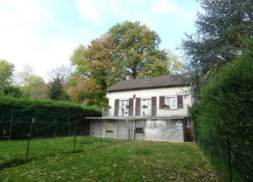 Maison à vendre 128m2 à Coulommiers