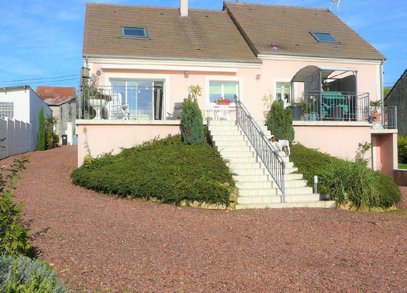 Maison à vendre 168m2 à Coulommiers