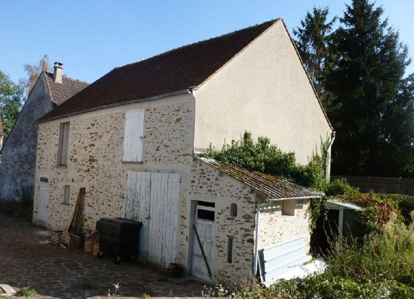 Maison à vendre 140m2 à Coulommiers