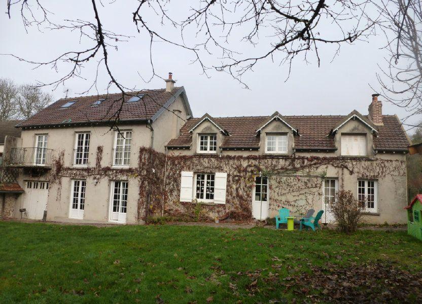 Maison à vendre 180m2 à Faremoutiers