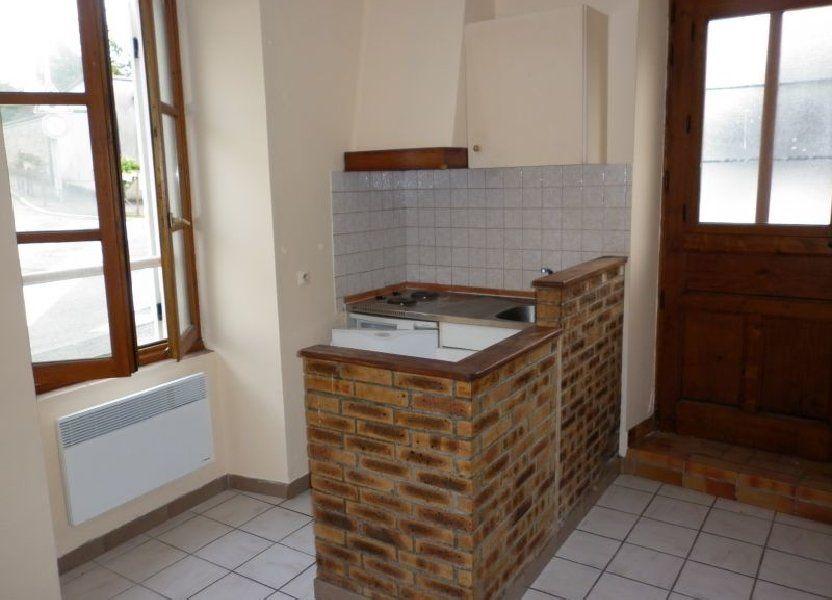 Appartement à louer 19m2 à Boissy-le-Châtel