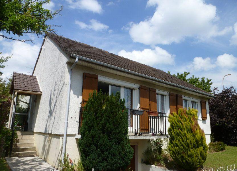 Maison à vendre 83m2 à Coulommiers