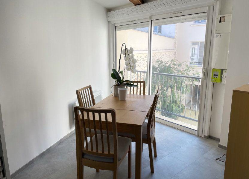 Appartement à louer 50m2 à Coulommiers