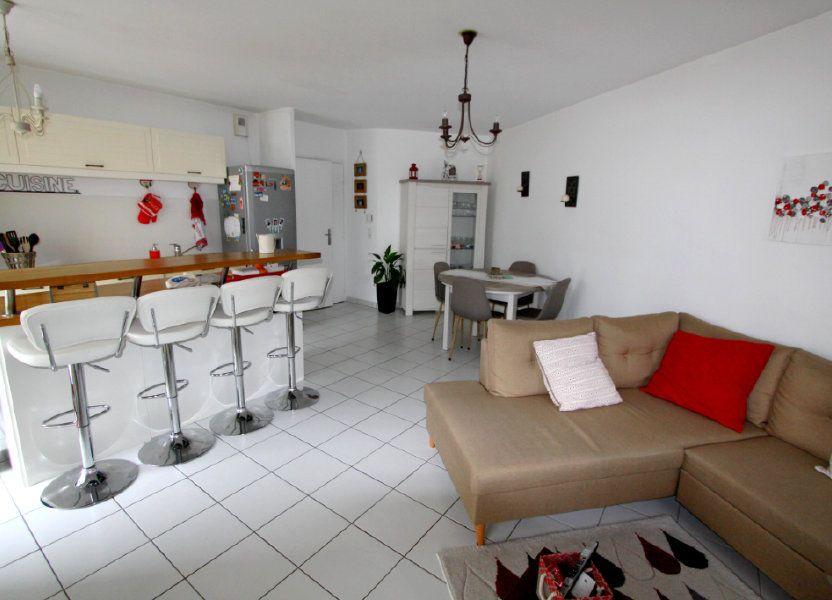 Appartement à vendre 80.4m2 à Les Mureaux
