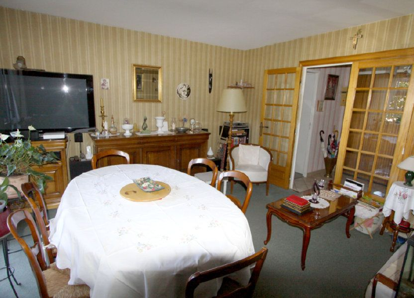 Appartement à vendre 67.47m2 à Les Mureaux
