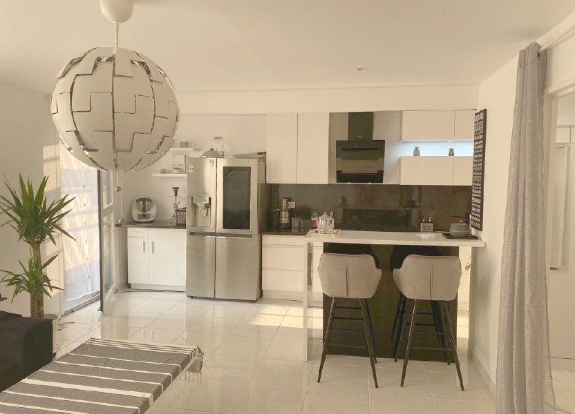 Appartement à vendre 67.69m2 à Les Mureaux
