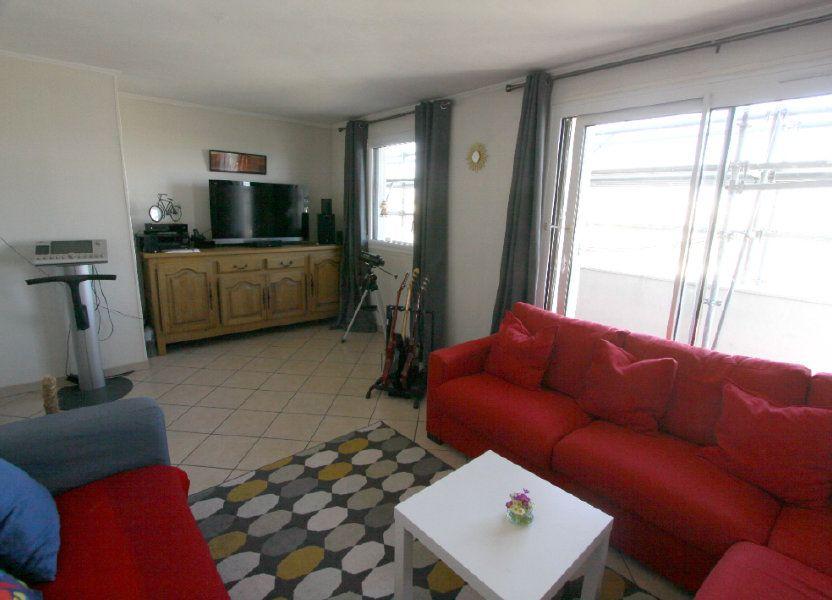 Appartement à vendre 7932m2 à Les Mureaux