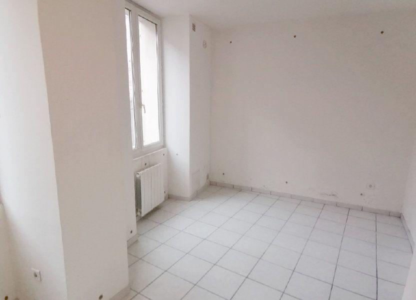 Appartement à louer 16.35m2 à Meulan-en-Yvelines