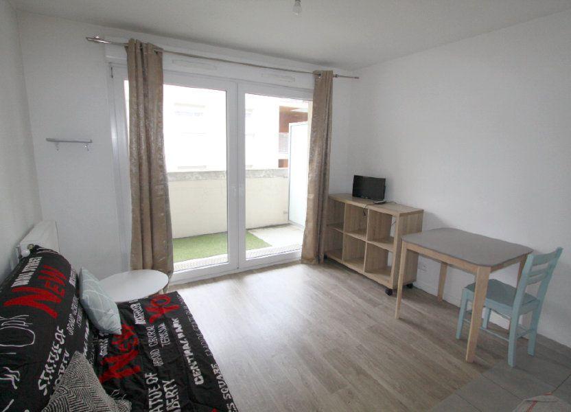 Appartement à louer 19.81m2 à Les Mureaux