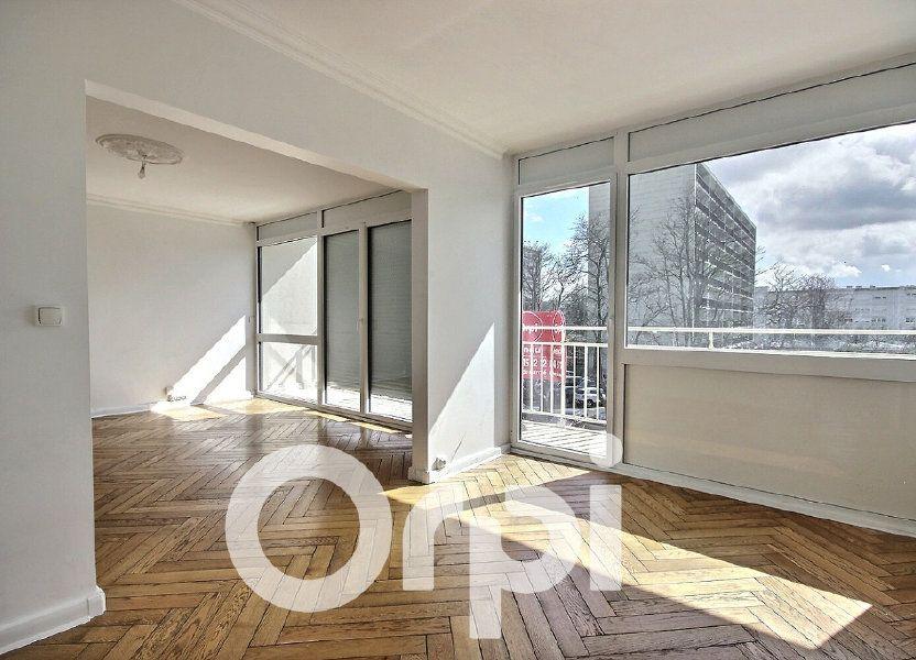 Appartement à vendre 74.5m2 à Vélizy-Villacoublay