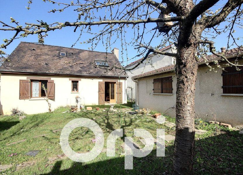 Maison à vendre 130m2 à Chaville