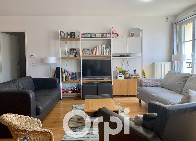 Appartement à louer 99.96m2 à Chaville