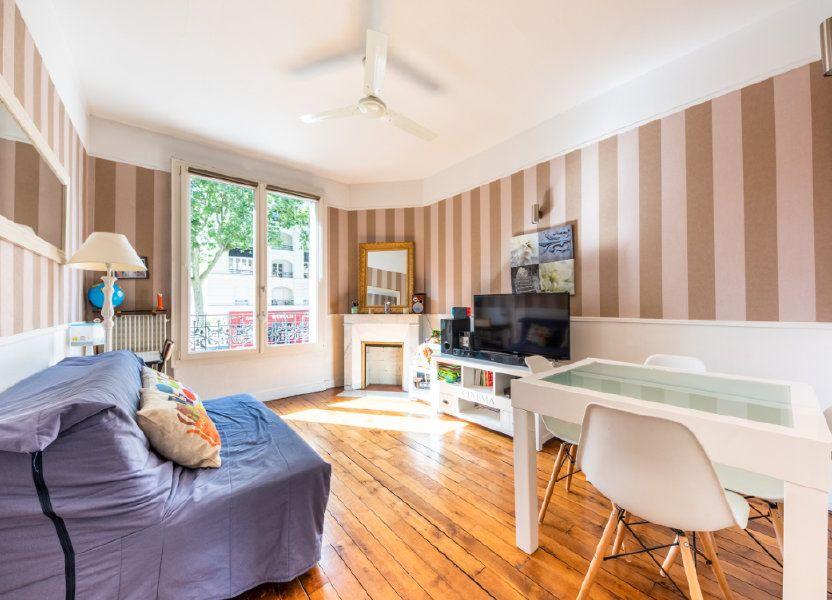 Appartement à louer 52.34m2 à Chaville