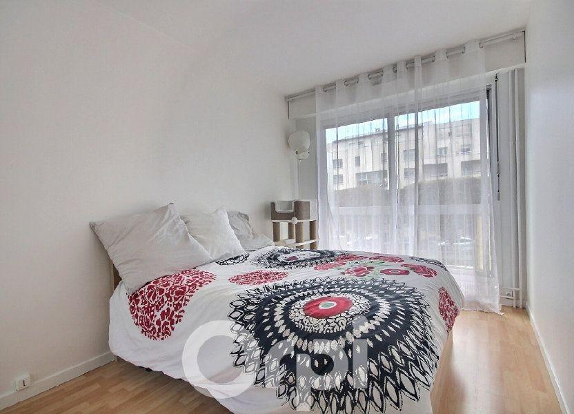 Appartement à louer 40.86m2 à Meudon