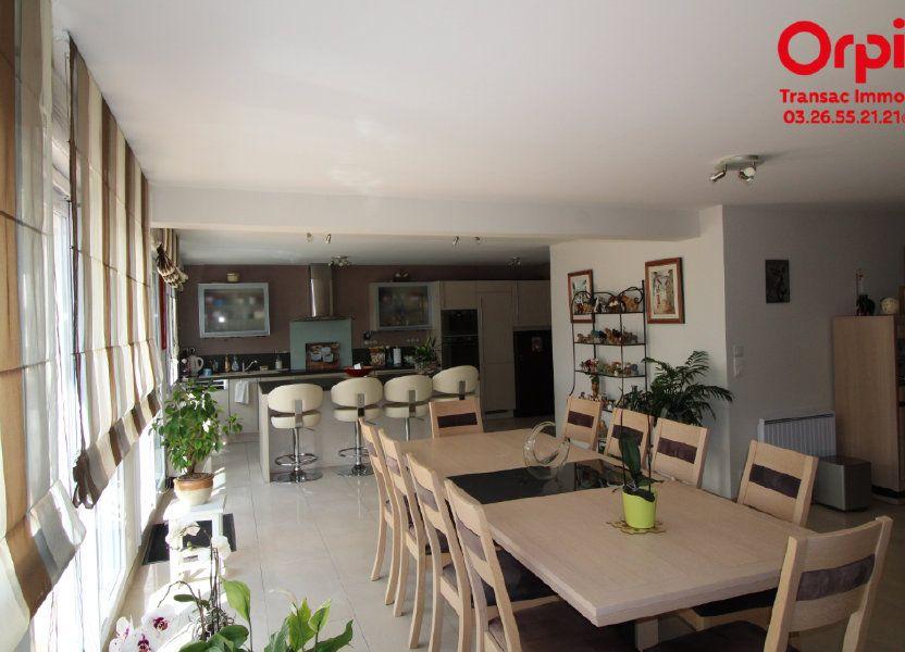 Appartement à vendre 167m2 à Épernay