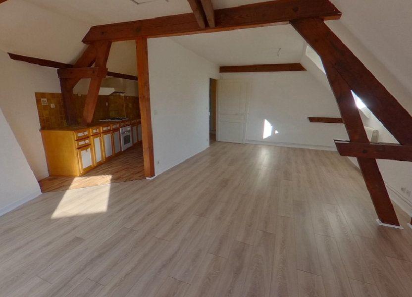 Appartement à louer 80m2 à Épernay