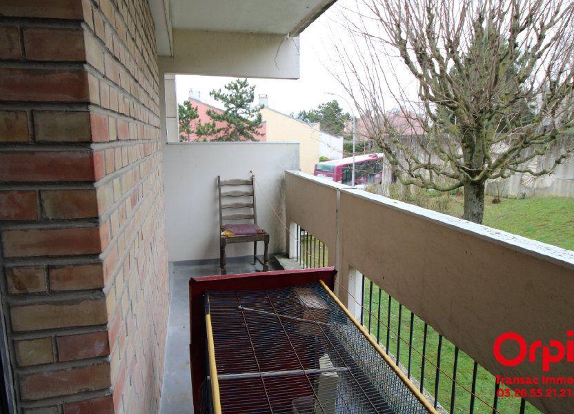 Appartement à vendre 69.91m2 à Épernay