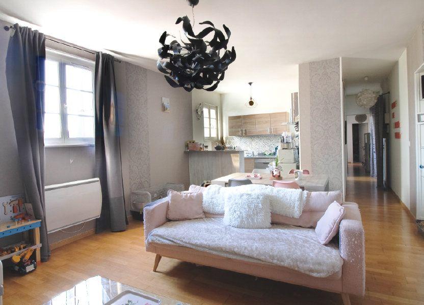 Appartement à vendre 75m2 à Épernay