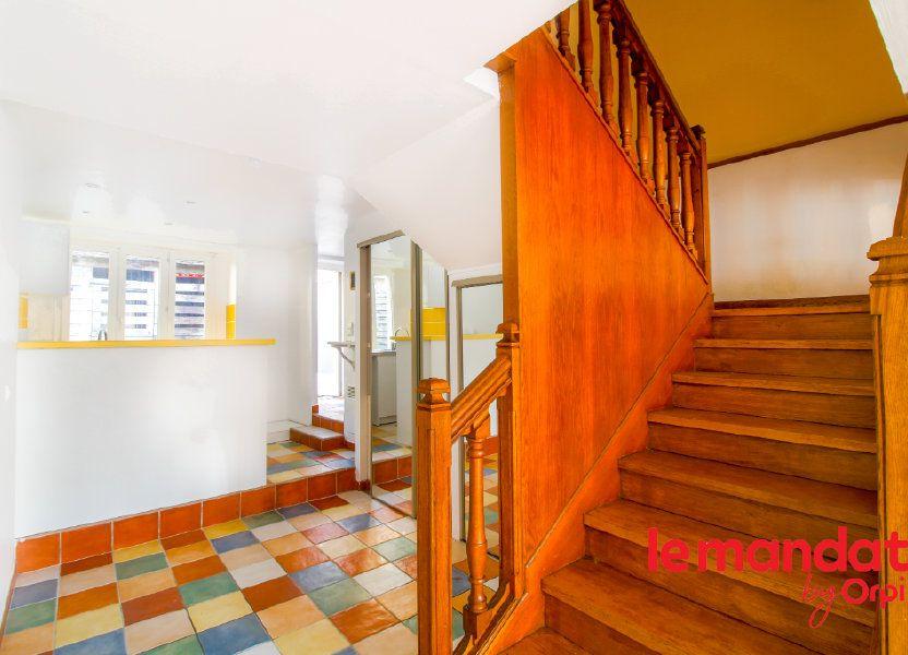 Appartement à vendre 62.3m2 à Cramant