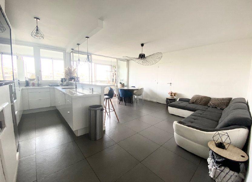 Appartement à vendre 90.87m2 à Charenton-le-Pont