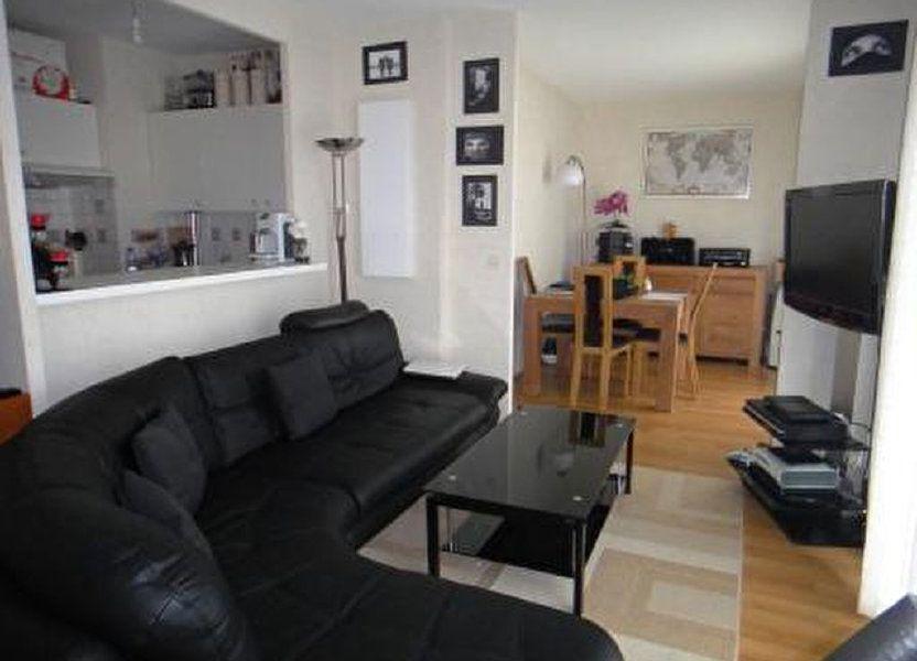 Appartement à louer 46m2 à Chessy